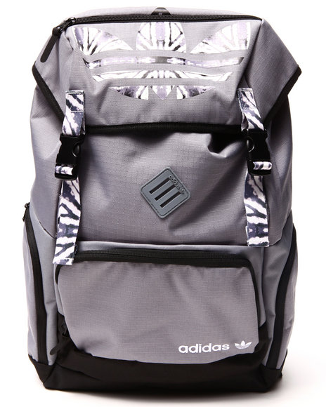 Adidas Men Adidas Contemporary Backpack Black