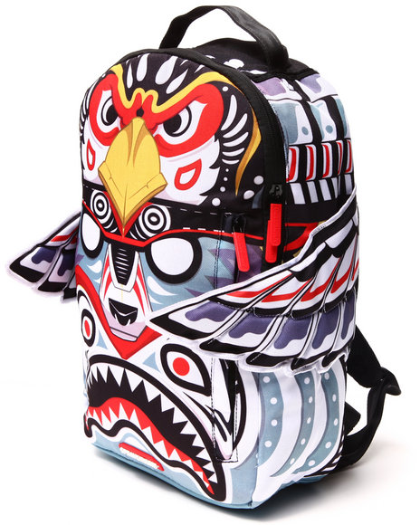Sprayground - Apache Wings Backpack