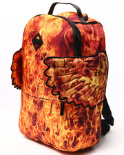 Bags - Fire Wings Backpack