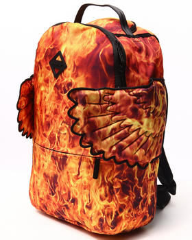 Sprayground - Fire Wings Backpack