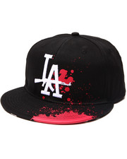 Men - Radii Drive By Snapback Hat