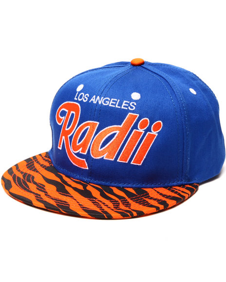 Radii Footwear Blue Clothing Accessories