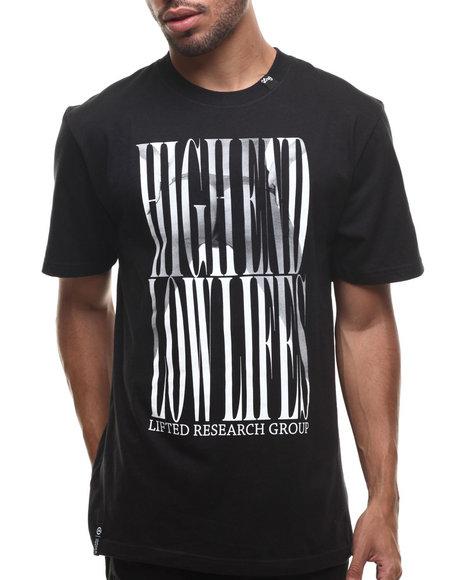 Lrg T-Shirts