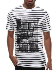 Shirts - Stripe T-Shirt
