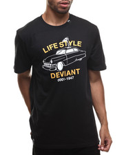 T-Shirts - Life Style Deviant S/S Tee