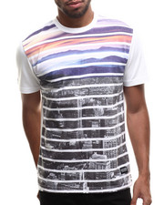 Parish - Cityscape T-Shirt