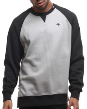 Men - Pure Scumbaggery Crewneck Sweatshirt
