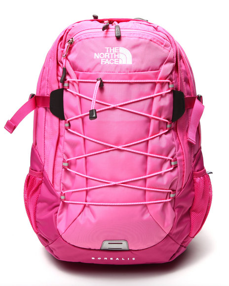 The North Face Women's Borealis Backpack Pink