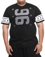 Men - Touchdown T-Shirt (B&T)