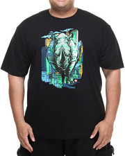 Men - City Charge T-Shirt (B&T)