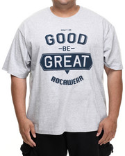 Rocawear - Be Great S/S Tee (B&T)