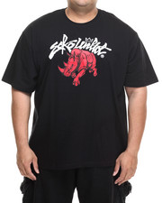 Men - King Rhino T-Shirt (B&T)