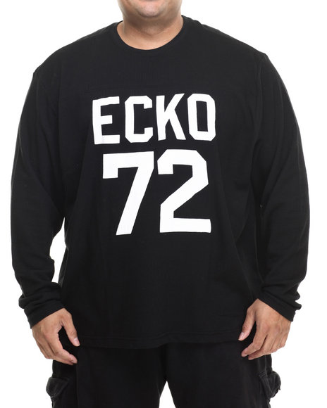 Ecko - Men Black On The Field Thermal (B&T)