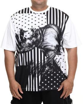 Ecko - Big Geo T-Shirt (B&T)