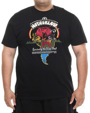 LRG - Motherland Survival S/S Tee (B&T)