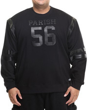 Parish - Snake Sweatshirt (B&T)