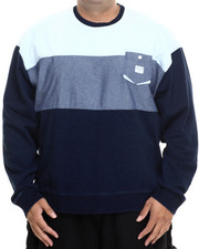 Parish - Colorblock Sweatshirt (B&T)