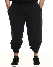 Parish - Snake Sweatpant (B&T)