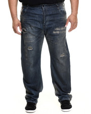Jeans & Pants - Snake Denim Jeans (B&T)