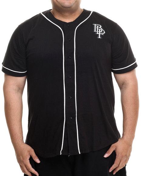 Blac Label - Blac Label Baseball Top (B&T)