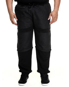 LRG - Resolutionary Scumbag Convertible Sweatpants (B&T)