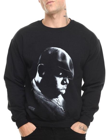 Rook - Men Black Notorious Sweatshirt