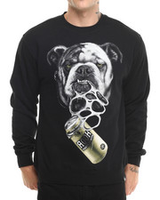 Men - 6 Pack Crew Sweatshirt