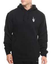 Men - One Up Hoodie