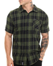 LRG - Recon 47 S/S Button-Down