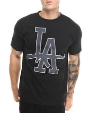 Shirts - L A 47 S/S Tee