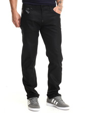 LRG - H. E. L. L. True-Tapered Denim Jeans
