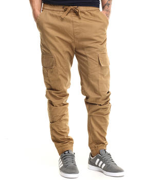 Basic Essentials - Tactical Cargo Twill Jogger