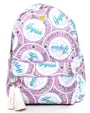 Joyrich - Resort Icon Backpack