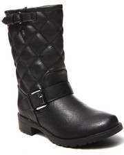 Fashion Lab - Rania Quilted Boot