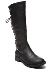 Footwear - Erika Riding Boot