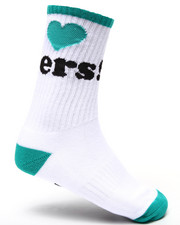 The Skate Shop - Haters Crew Socks