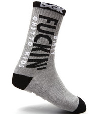 The Skate Shop - DFGK Crew Socks