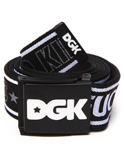 Men - DFGK Scout Belt