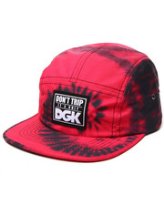 Men - Don't Trip 2 5-Panel Hat