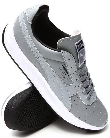 Puma - Men Black,Grey Gv Special Sneakers