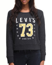Levi's - West Coast Prep Crop Crew