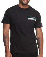 Men - Blac Label Graphic T-Shirt