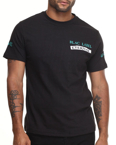Blac Label - Blac Label Graphic T-Shirt