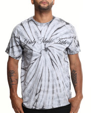 The Skate Shop - Script Tie Dye Tee
