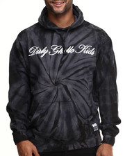 The Skate Shop - Script Pullover Fleece Hoodie