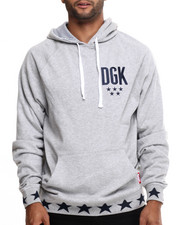 The Skate Shop - Worldwide Pullover Fleece Hoodie