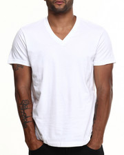 Men - 2-Pack V-Neck Tee