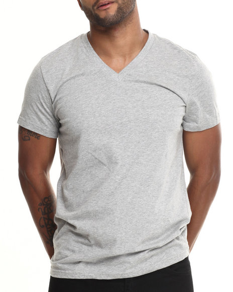 Levi's Grey T-Shirts