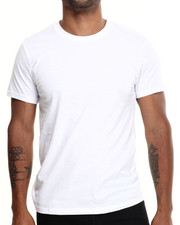 Men - 2-Pack Crew Tees