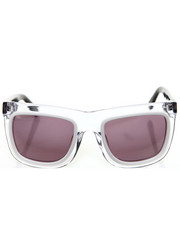 Sunglasses - Krill Wayfer Clear Shades